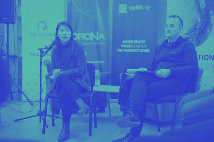 Fireside chat with Dianna Yau, Product Manager at Facebook