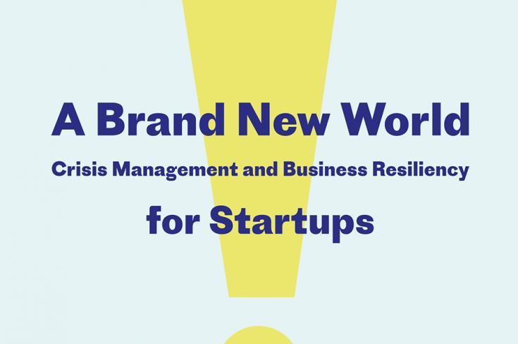 """A Brand New World"" 8 Workshop Series"
