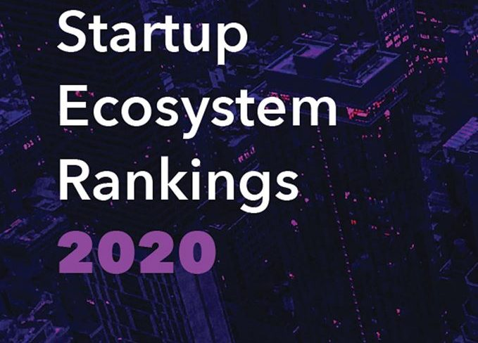 Start-up Ecosystem Rankings: Albania raised to 13 spots!