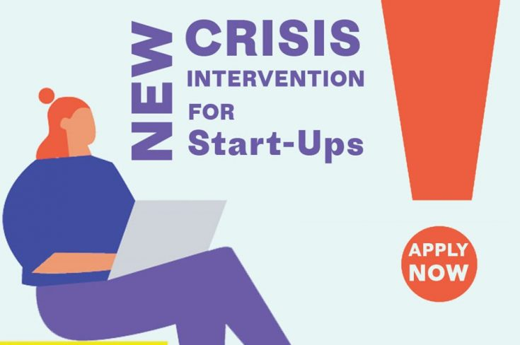 Crisis Intervention for Start-ups and ISOs