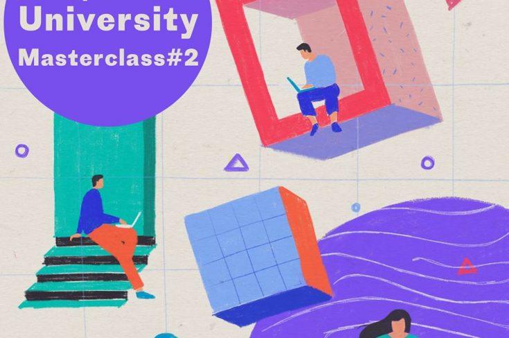 Entrepreneurial University Masterclass #2