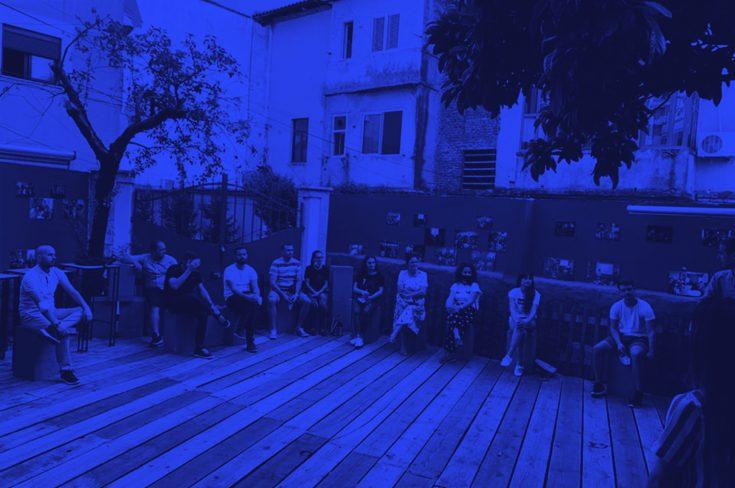 Second week of FSS Accelerator – Shkodra