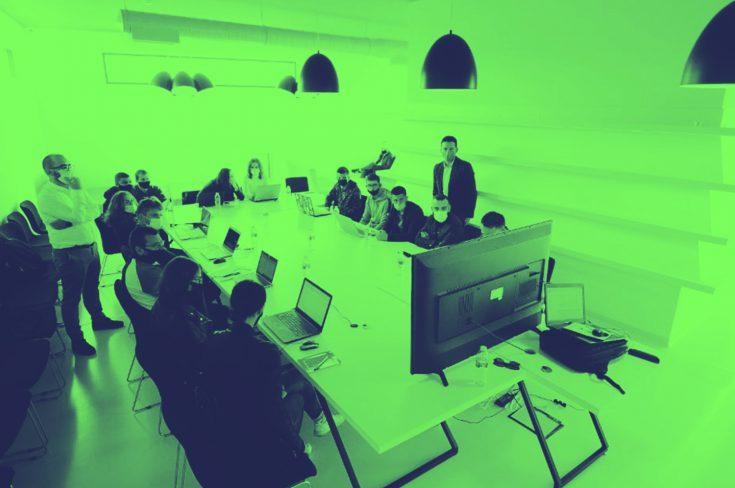 JAVA Bootcamp live-session, Korça