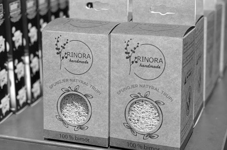 Match-making and Exposure programme – Rinora Handmade