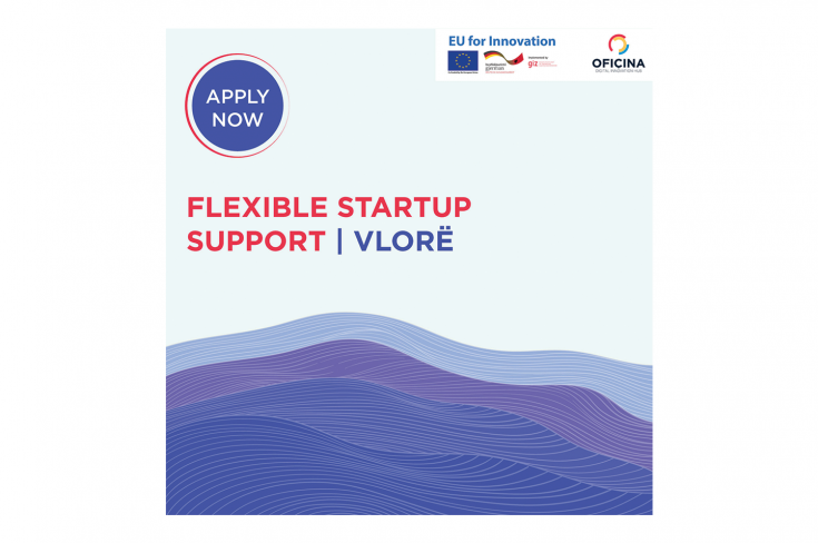 Flexible Start-up Support takes over Vlora