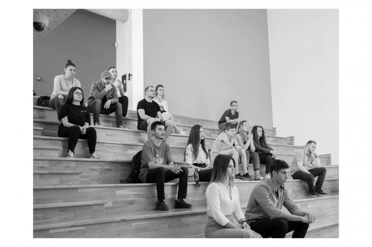 JAVA Training – second info-session at Korça Innovation & Technology Hub