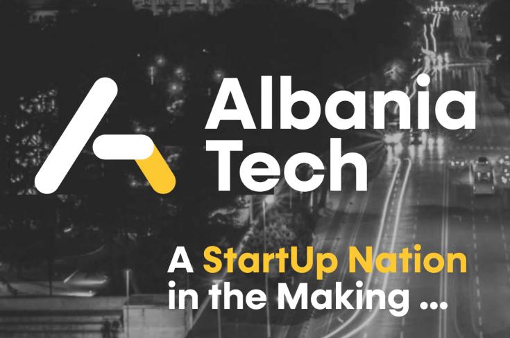AlbaniaTech Ecosystem Portal is now LIVE!